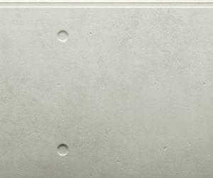 Фасадная фиброцементная панель под бетон NICHIHA EF432