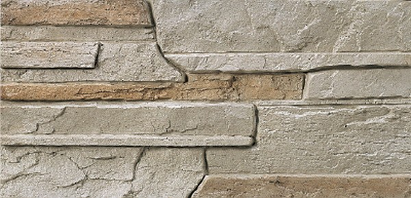 Плитка фасадная под камень NICHIHA AY4108