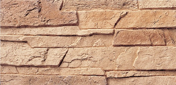 Плитка фасадная под камень NICHIHA AY4109