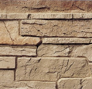 Плитка фасадная под камень NICHIHA AY4110
