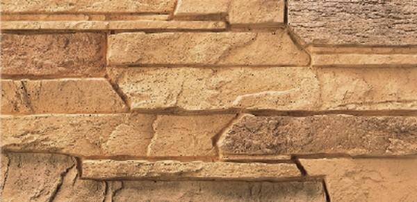 Плитка фасадная под камень NICHIHA AY4120