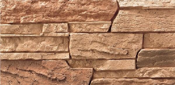 Плитка фасадная под камень NICHIHA AY4121