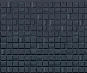 Стеновая панель дизайнерская 3D под мозаику NICHIHA EFA1951G