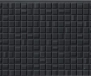 Стеновая панель дизайнерская 3D под мозаику NICHIHA EFA1952G