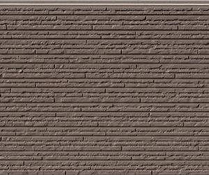 Фасадная фиброцементная панель под штукатурку NICHIHA EFA5351F