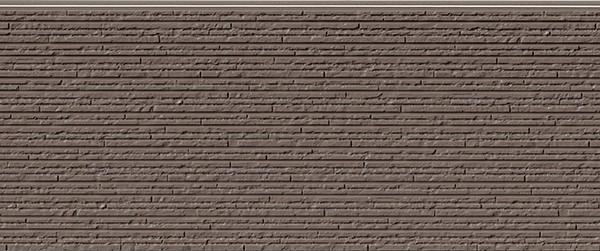 Фото: фасадная фиброцементная панель под штукатурку NICHIHA EFA5351F