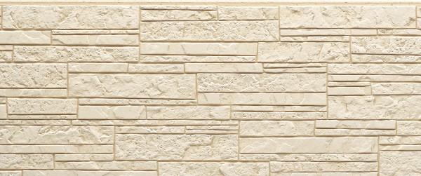 Фасадная панель под камень NICHIHA EFX2354