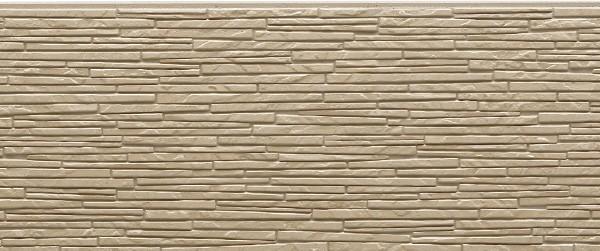 Фасадная панель под камень NICHIHA EFX3152