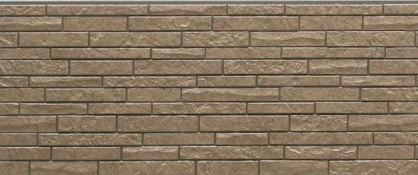 Фасадная панель под камень NICHIHA EFX3353P