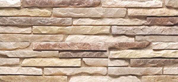 Плитка фасадная под камень NICHIHA AT1122