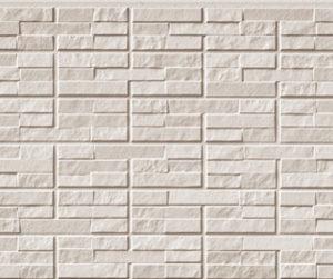 Фасадная панель под камень NICHIHA FUGE EFF023PX