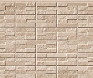 Фасадная панель под камень NICHIHA FUGE EFF024PX