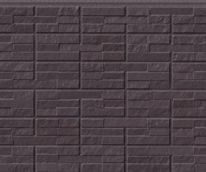 Фасадная панель под камень NICHIHA FUGE EFF026F