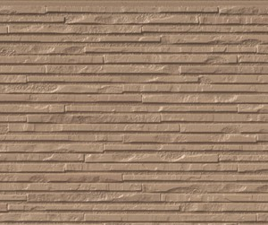 Фасадная панель под камень NICHIHA FUGE EFF054P
