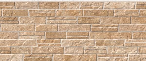 Фасадная панель под камень NICHIHA FUGE EFF092E