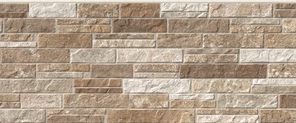 Фасадная панель под камень NICHIHA FUGE EFF094E