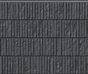 Фиброцементная панель дизайнерская NICHIHA EPA305LX