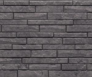 Фасадная фиброцементная панель под камень NICHIHA EPB339NX