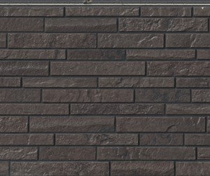 Фасадная фиброцементная панель под камень NICHIHA EPB338NX