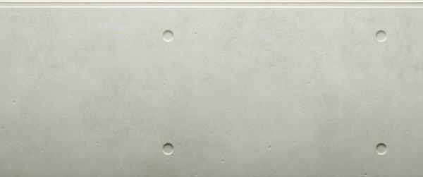 Фасадная фиброцементная панель под бетон NICHIHA EPC432F