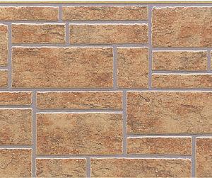 Фиброцементная панель под камень NICHIHA WFX361J