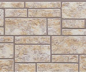 Фиброцементная панель под серый камень NICHIHA WFX362J (WDX362)
