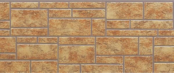 Фиброцементная панель под камень NICHIHA WFX363J