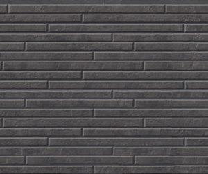 Фиброцементная панель под камень NICHIHA WFX417J