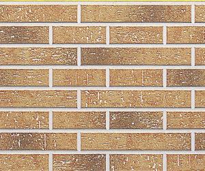Фасадная панель под желтый кирпич NICHIHA WFX674G (WDX674)