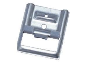 Кляммер NICHIHA JE552C для фиброцементных углов