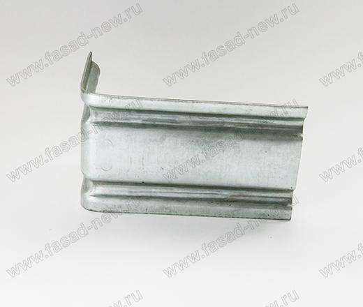 Кронштейн ККУ-200 крепежный усиленный (оцинкованный)