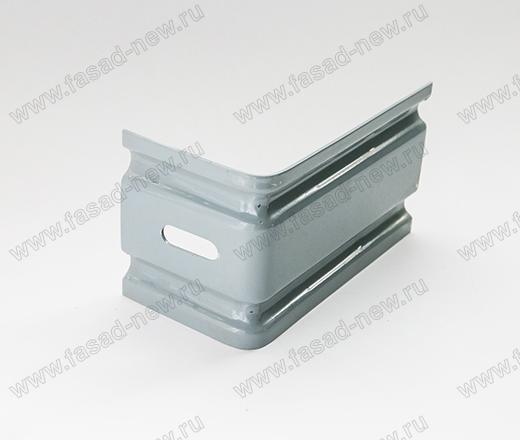 Кронштейн ККУ-200 крепежный усиленный (окрашенный)