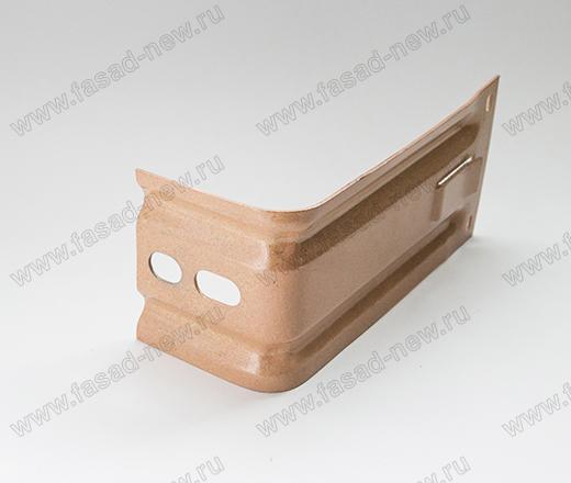 Кронштейн ККУ-250 крепежный усиленный (окрашенный)