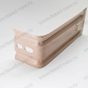 Кронштейн ККУ-300 крепежный усиленный (окрашенный)