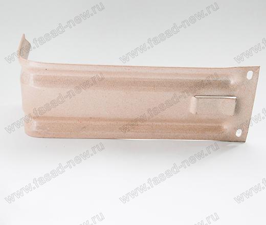 Кронштейн ККУ-350 крепежный усиленный (окрашенный)