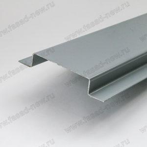 Профиль вертикальный основной ВО-80 (окрашенный)
