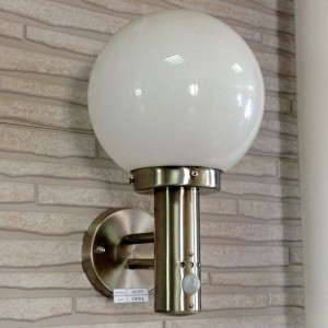 Уличный светильник шар FF-041993