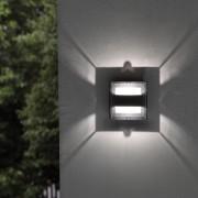 Светильник настенный уличный 1838S-LED