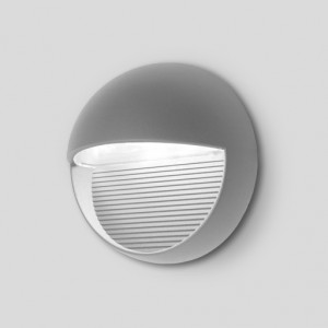 Светильник уличный настенный светодиодный SIDNEY 1865-LED