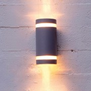 Свет от галогенной лампы