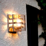 Art outdoor light SIDNEY 91473