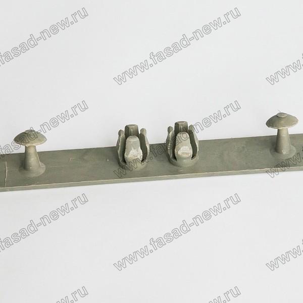 Заглушка торцевая для террасной доски PJ0102
