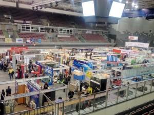 Строительная выставка ГОРОД 2016