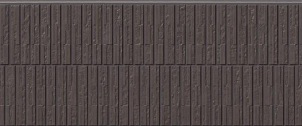 Фасадная панель под камень NICHIHA FUGE EFF173Y