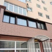 Фиброцементная плита NICHIHA для наружной отделки. Владивосток