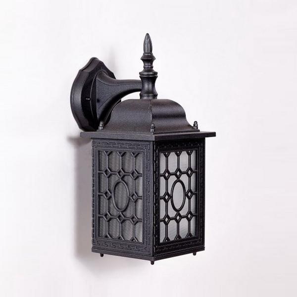 Садово-парковый светильник бра LONDON 4802S. Фото
