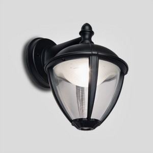 Светильник уличный настенный светодиодный UNITE 2602-LED