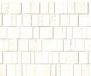 Фасадная фиброцементная панель под камень NICHIHA FUGE EFF201F