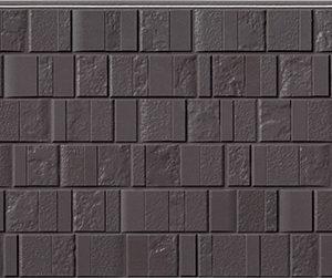 Фасадная фиброцементная панель под камень NICHIHA FUGE EFF204H (EFF204F)