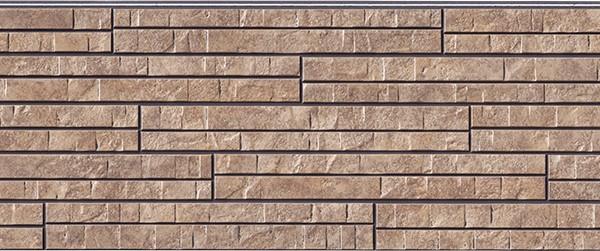Фасадная панель NICHIHA под плитку из камня EPB683N